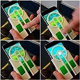 Para Pokemon ir juego vista captura objetivo herramienta dispositivo para el iPhone 6 más 6 Plus 5.5 pulgadas