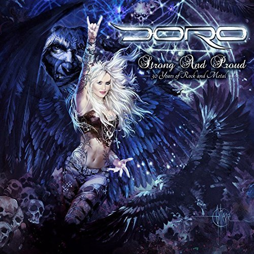 Doro: Strong And Proud (Audio CD)