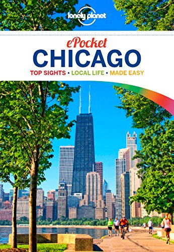Lonely Planet Pocket Chicago (Travel Guide) (English Edition) Chicagos West Loop