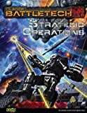 CBT Strategic Operations (Battletech)