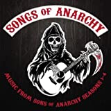 Songs of Anarchy: Music from Seasons 1-4 (inkl. Bonustrack)