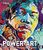 Power-Art: intuitiv erleben - dynamisch umsetzen