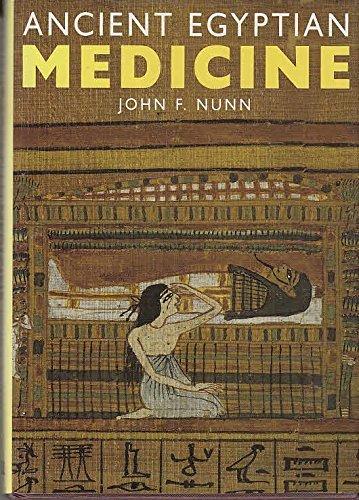 Ancient Egyptian Medicine by John F. Nunn (1996-02-06)