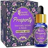 [Sponsored]Oriental Botanics Prosperity Aroma Therapy Diffuser Oil (Rosemary, Lemon & Neroli) - 15ml
