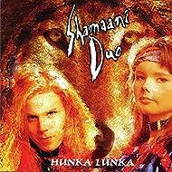 Hunka Lunka (feat. Jonne Järvelä, Maaren Aikio)