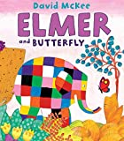 Elmer and Butterfly (Andersen Press Picture Books (Hardcover))