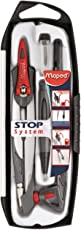 Maped Stop System Compass Set - Pack of 5