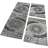 suchergebnis auf f r 300 x 80 l ufer teppiche matten k che haushalt wohnen. Black Bedroom Furniture Sets. Home Design Ideas