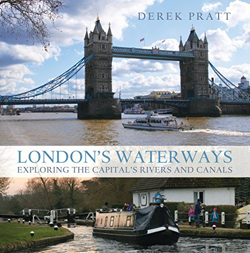London's Waterways por Derek Pratt