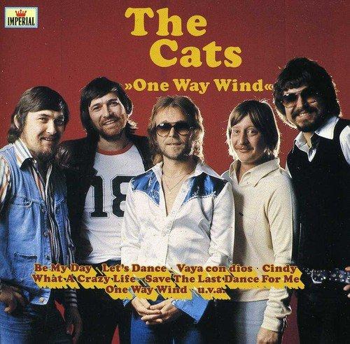 One Way Wind
