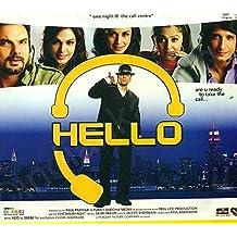 Hello CD by Sajid Wajid, Jalees Sherwani (2008-09-12)