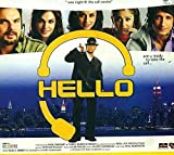 Hello CD by Sajid Wajid, Jalees Sherwani (2008-09-12)