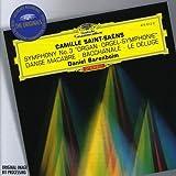 """Saint-Saëns : Symphonie n°3 """"Avec Orgue"""" - Danse Macabre - Bacchanale - Le Déluge"""