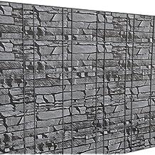 suchergebnis auf f r sichtschutzfolie zaun steinoptik. Black Bedroom Furniture Sets. Home Design Ideas