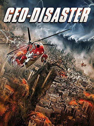 Geo Disaster