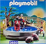 Playmobil 3650 Seehundbecken für Zoo