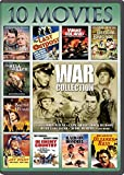 War: 10-Movie Collection [DVD] [Region 1] [US Import] Review and Comparison