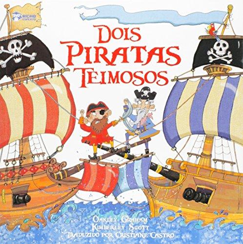Dois Piratas Teimosos (Em Portuguese do Brasil)