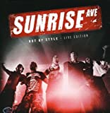 Songtexte von Sunrise Avenue - Out of Style