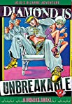 Diamond is Unbreakable - Jojo's Bizarre Adventure Saison 4 Nouvelle édition Tome 12