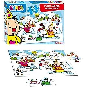 Bumba puzzel - Winter