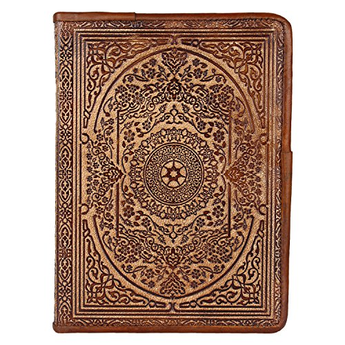 Rustic Town Handmade Ancient Leather Journal Notebook Poets Gift For Him Her