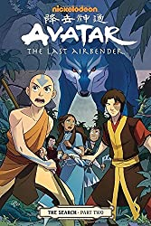 Avatar: The Last Airbender - The Search Part 2.