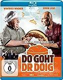 Laible und Frisch - Do Goht Dr Doig [Blu-ray]