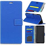 Xiaomi Mi A2 6X Carry Case Backcover Danallc Protective Skin Double Layer Bumper Shell Shockproof Impact Defender Protective Case Carry Case For Xiaomi Mi A2 6X, Blue