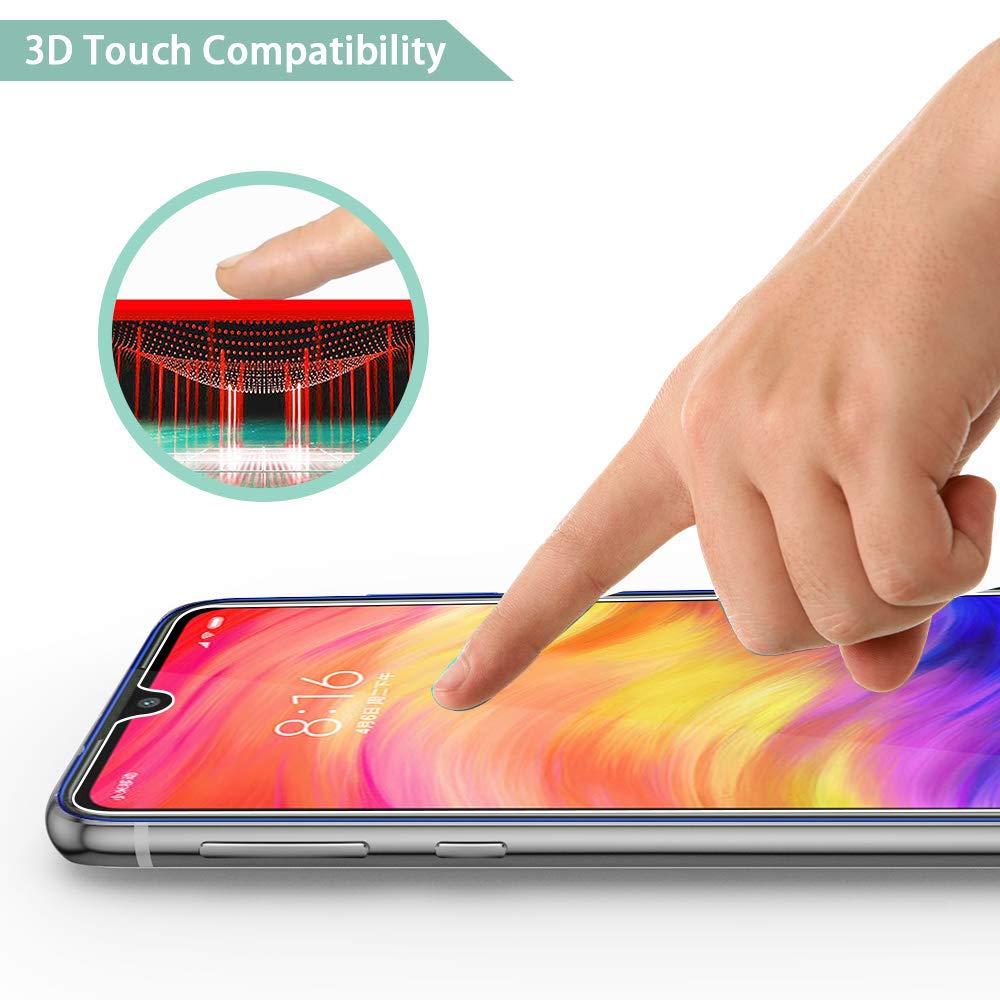 430de6f4c oferta en Ferilinso Cristal Templado para Xiaomi Redmi Note 7 /Note ...