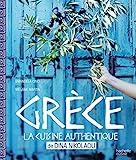 Grèce: La cuisine authentique de Dina Nikolaou