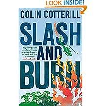 Slash and Burn (Dr Siri)