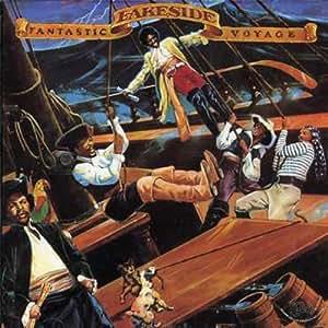 Fantastic Voyage [Import allemand]
