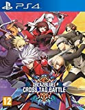 BlazBlue Cross Tag Battle PS4