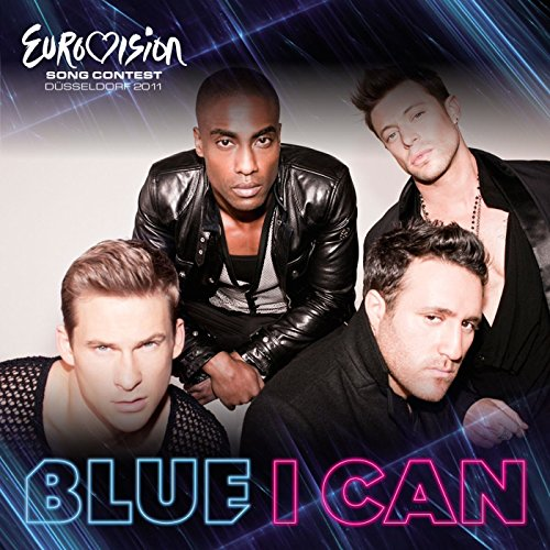 I Can [Radio Edit - Star Sign]