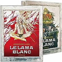 Le Lama blanc : L'intégrale