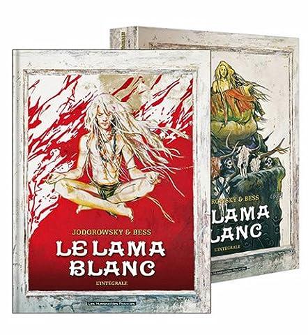 Le Lama blanc :