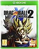 Bandai Dragon Ball, Xenoverse 2 Xbox One