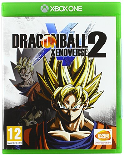 Bandai Dragon Ball, Xenoverse 2 Xbox One