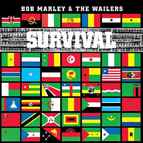 Survival (Limited Lp) [Vinyl LP]