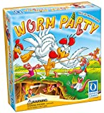 "Queen Games 30032 - ""Worm Party"" DE, GB Bild"