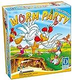 """Queen Games 30032 - """"Worm Party DE, GB Bild"""