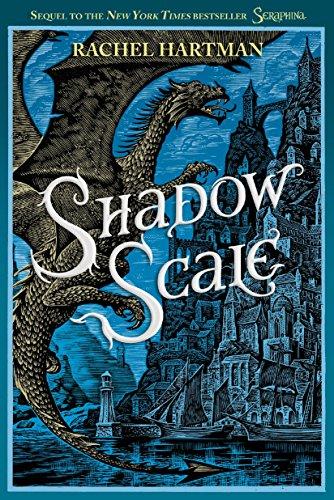 Shadow Scale di Rachel Hartman