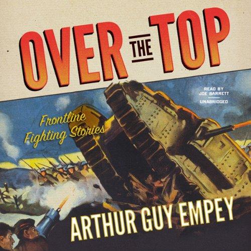 Over the Top  Audiolibri