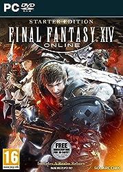 Final Fantasy XIV Online Starter Pack (PC)