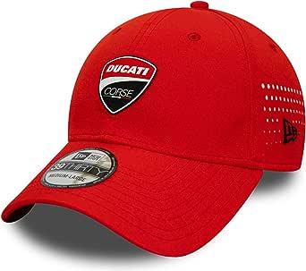 Ducati Corse Stretch Kappe Mütze schwarz NEU