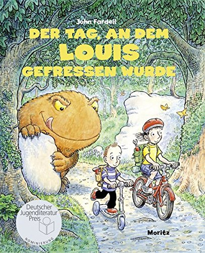 Der Tag, an dem Louis gefressen wurde (Popular Fiction)