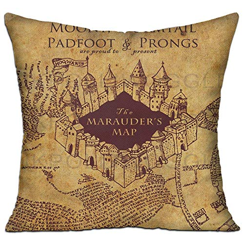 ZMYGH Square Throw Pillow Cover for House Decor 18