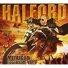 Metal God Essentials, Vol.1 (CD+DVD)