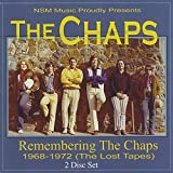 Best Chaps - Remembering the Chaps 1968-1972 (The Lost Tapes) Review